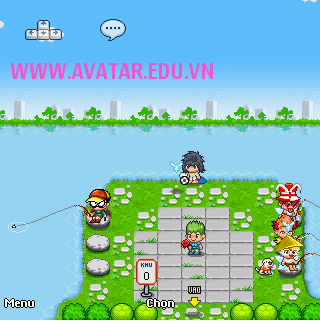 Mobi Army 223, Tai Game Mobi Army 2.2.3, Army 223